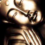 Vinilo para Puertas Buda