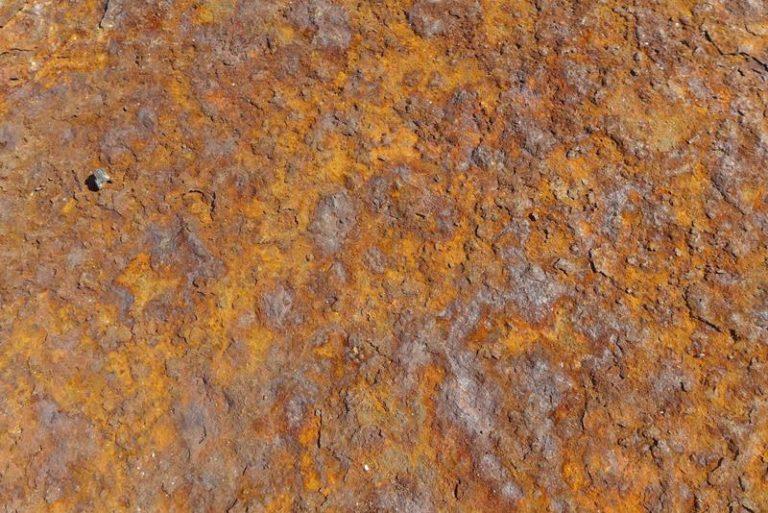 Ambadecor | Vinilos | Fotomurales | Pintura de óxido de Hierro-Hierro Óxidado