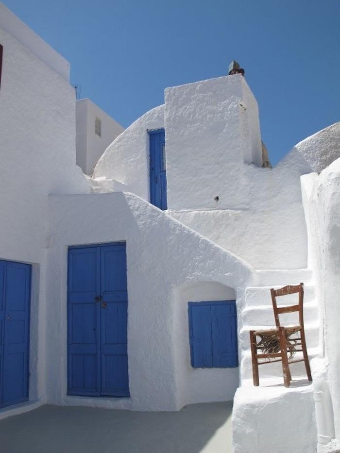 Ambadecor | Vinilos | Fotomurales | Pintura de Cal 100% Natural-Blanco