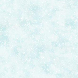 Papel Infantil con fondo de estrellas en azul-10