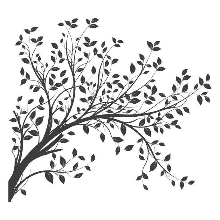 Ambadecor | Vinilos | Fotomurales | Vinilo floral Modelo 25-Vinilo monomérico autoadhesivo