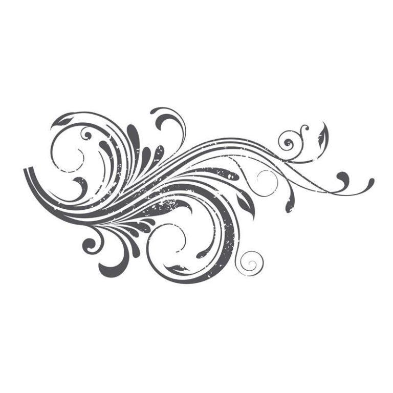 Ambadecor | Vinilos | Fotomurales | Vinilo floral Modelo 67-Vinilo monomérico autoadhesivo