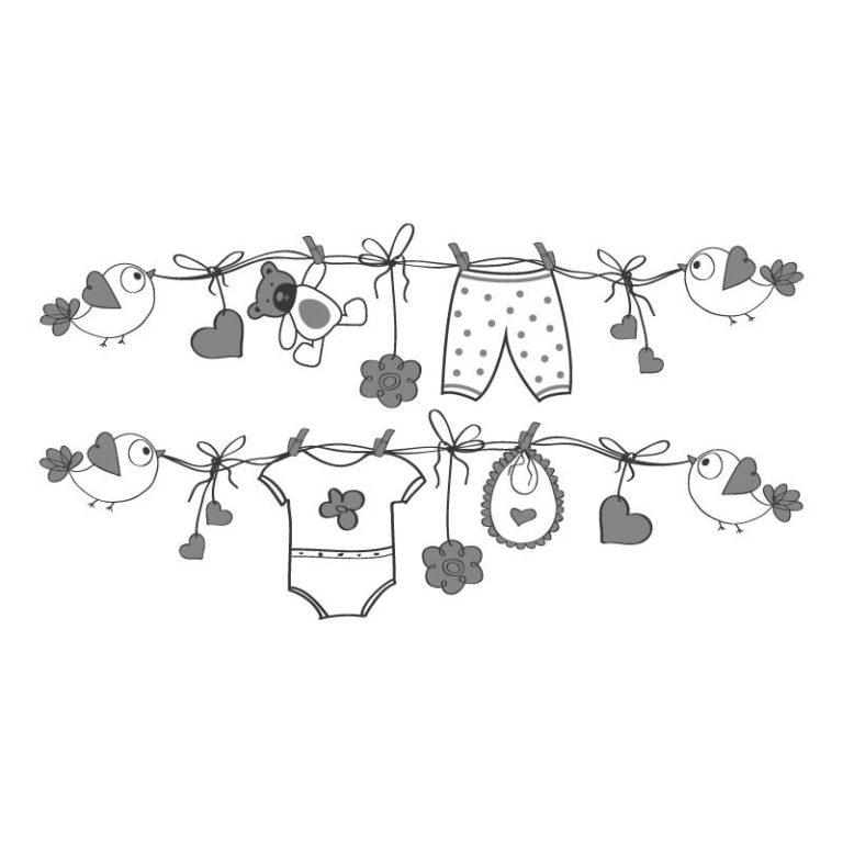Ambadecor | Vinilos | Fotomurales | Vinilo infantil Modelo 82-Vinilo monomérico autoadhesivo